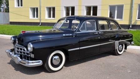 ЗИМ ГАЗ-12