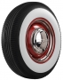 6,7-15 Universal  Whitewall 82 mm