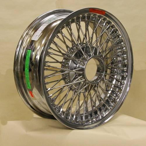 Dayton Wire Wheels